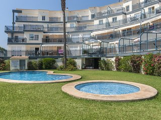GREENBEACH - Apartment for 4 people in Oliva Nova