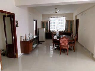 TripThrill  Maytas Hill County 1BHK Apartment