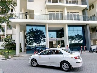 TripThrill Maytas Hill county 1 BHK Apartment 2
