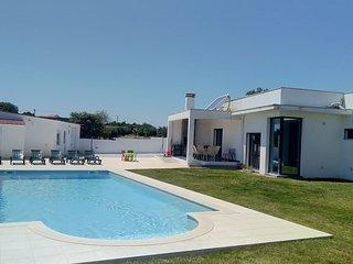 Casa BRUNAT Villa design de plein pied tout confor