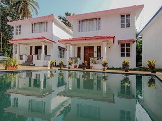 Luxury 2BHK Villa in Vagatore