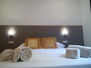 Passeig gracia flat  3 rooms 2 baths