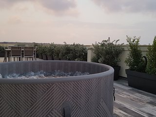 Petra Penthouse