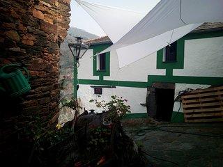 casa rural Stella Tetra en Gio,apt1, parque historico del Navia - Asturias