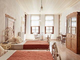 Junior Suite in Rethymno