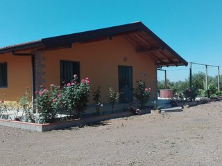Villa La Spina Santa