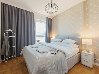 One Bedroom Apartment - KONSTRUKTORSKA