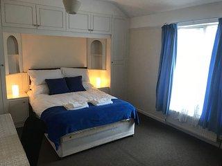 Tavistock house - Deluxe En-suite room