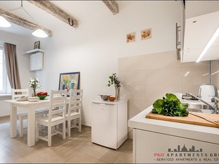 Studio Apartment - PODWALE 3