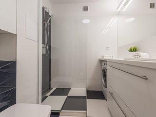 One Bedroom Apartment - POWISLE 1