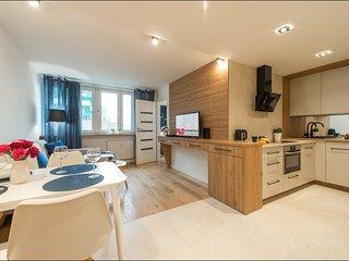 One Bedroom Apartment - RONDO ONZ 2