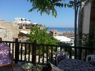 Kyrenia Harbour House