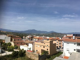 2 BED VILLA IN ALHAURIN EL GRANDE CLOSE TO MALAGA £315 PER WEEK OR £60 PER NIGHT
