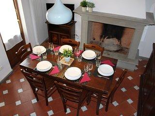 Art Apartment Casa Delia