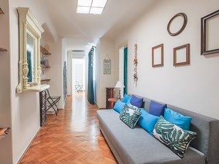 GHEGA2, Mirjan's house 2 double bedrooms very centered