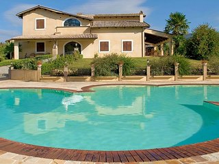 Country House in Giffoni sei Casali ID 3297