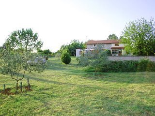 Holiday home for 3 persons, with garden