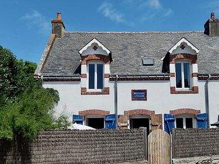 'Chez Marianne', maison lumineuse entre plages et centre ville