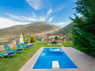 Villa Armonia with private swimming pool