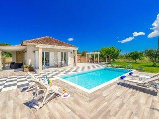 Luxury Villa Vigneto with private swimming pool