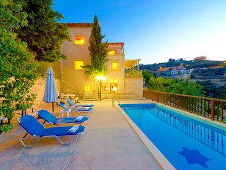 Villa Star with private swimming pool