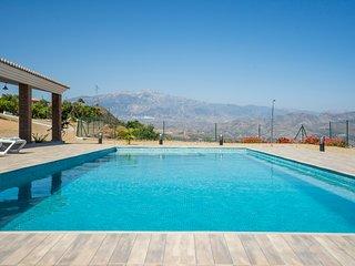 CASA VAYAVISTA. Fantastica Casa de Campo con piscina.