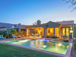 MUST SEE! - CASA SANTIAGO - NEWLY REMODELED PGA LUXURY ESTATE w/ POOL 18th Hole