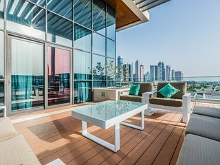 City Walk Penthouse