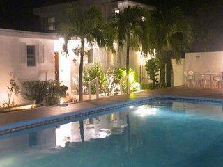 Bow Green - Anguilla