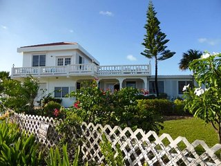 Bow Green - Anguilla