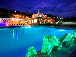 Villa Diodos-Mykonian Spirit Villas
