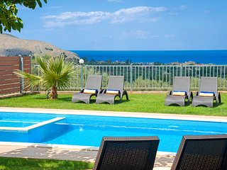 Sunlight Maxima Villa with 2 Private Pools
