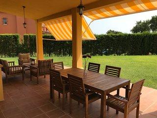 Villa en Sancti Petri - La barrosa