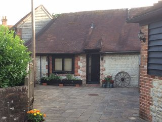Hurst Barn Guest accommodation