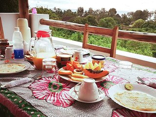 Maisha Marefu Apartments Zanzibar
