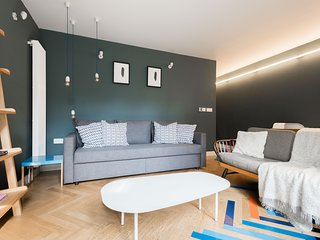 The Notting Hill Apartments - SARM