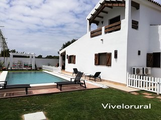 Villa de Lujo Crpe Diem en Zahora- Cádiz