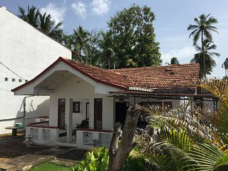 Hiriketiya Lodge by Serendipity House share (Two Rooms/Two Shared Bathrooms)