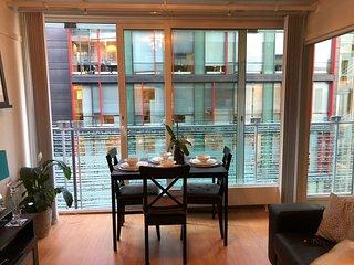 Super Cozy apartment in heart of Oslo