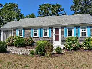 NEW TO OUR INVENTORY!!!  .3 miles to the beach with window ac!