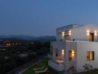 Dempla Heights - Villa Leya with Sea Views