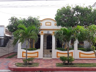 Casa colonial de época - Authentic colonial house