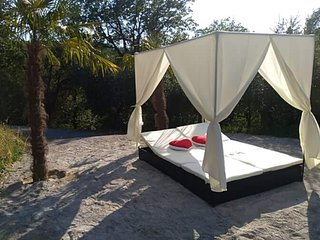 Villa Antico Casale - Entire property exclusive 14 beds