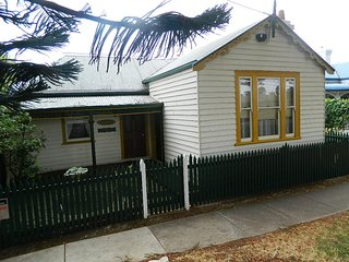 LAVENDAR COTTAGE - Port Fairy