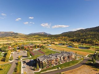 2 Bedroom Lux Condominium in Teton Springs Resort - Fun for the whole family!