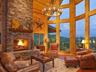 Outlaw Ridge - Cabin