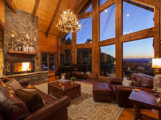 Royal Mountain Lodge - Cabin