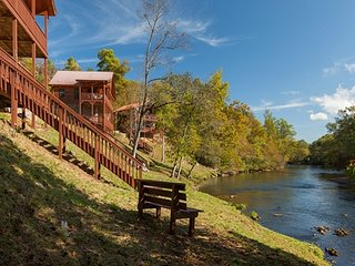 Hiwassee River Sanctuary