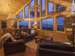 Arcadia - Arcadia~Outdoor Fireplace~Luxu - Cabin