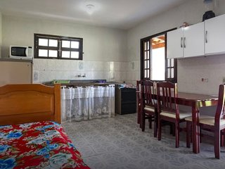 Casa (5) mobiliada nao   Praia da Lagoinha